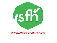 Lowongan Kerja Sukoharjo Bulan Agustus 2021 di CV Sinarfood Healthindo