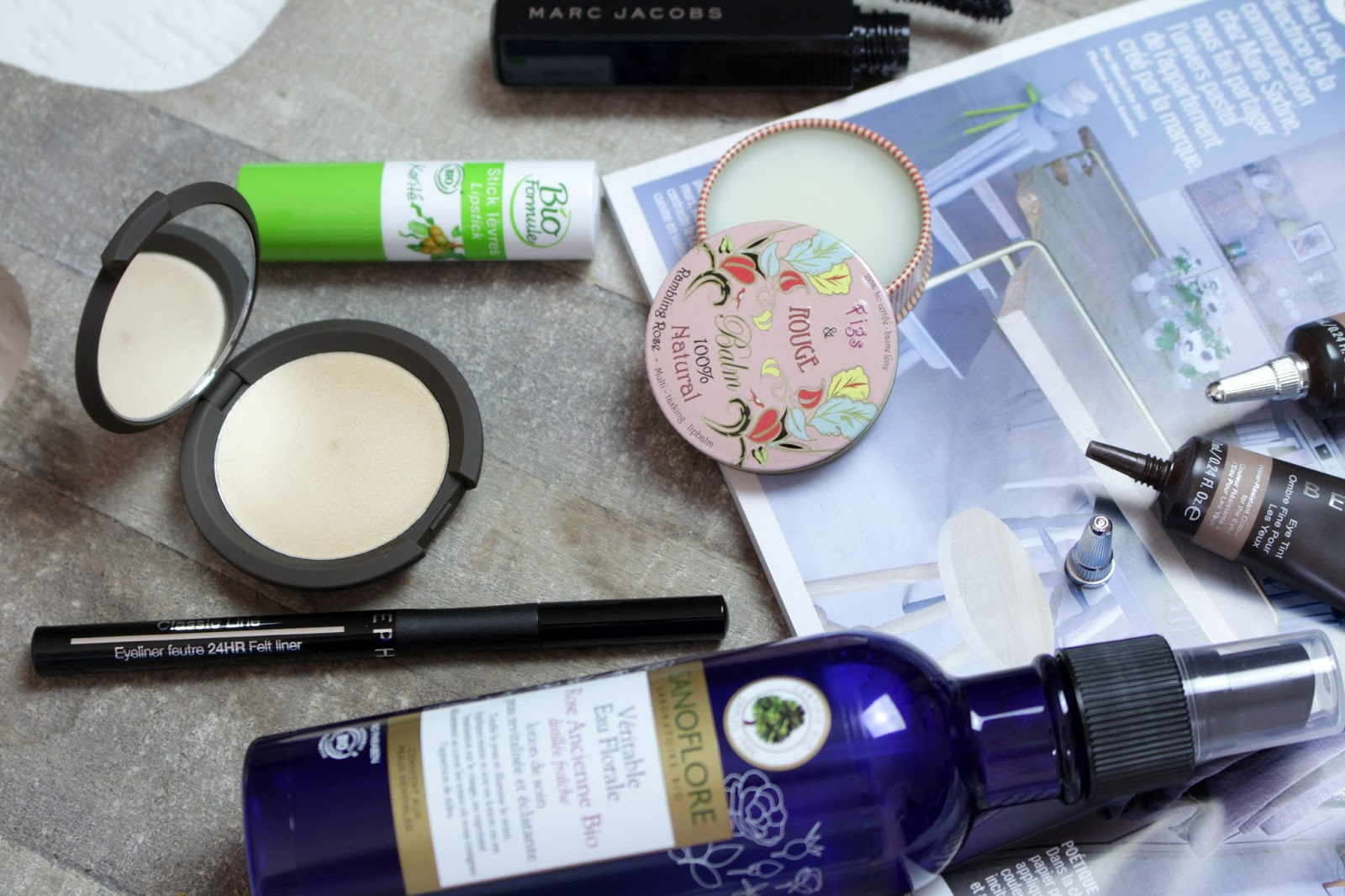 Beauty Spring Haul