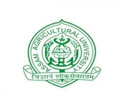Assam Agriculture University Written Test