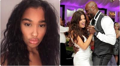 Lamar Odom's daughter describer his marriage to Khloe Kardashian as 'TOXIC'