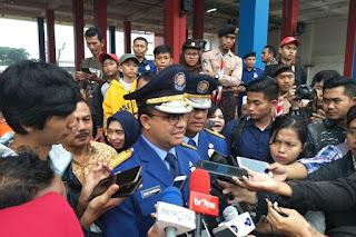 Anies Baswedan Akan Dirikan Posko Virus Corona di Jakarta