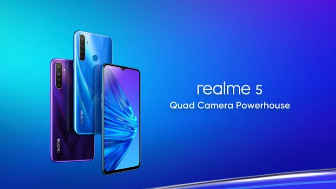Realme 5 at 10k , best camera phone in its segment for 2019 / 2020 ?