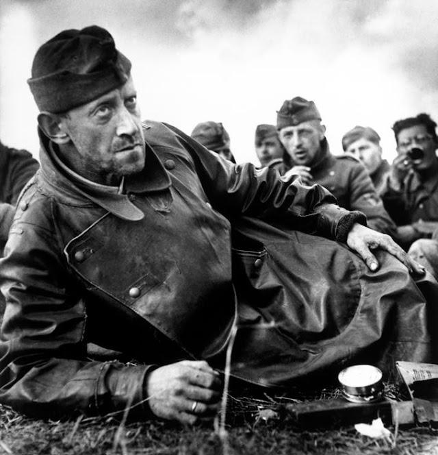 El Día D: 75º Aniversario del desembarco de Normandía. Fotogalería: