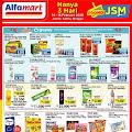 Katalog Promo JSM Alfamart Periode 14 - 16 Februari 2020