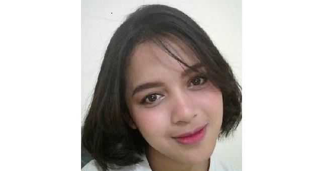 Alviani Hidayatul Solikha Baru 2 Bulan Bertugas Jadi Pramugari Lion Air