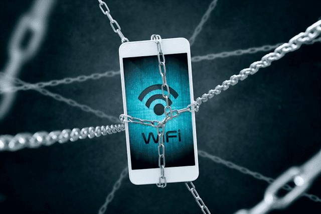 كيفية اخفاء شبكة الواي فاي في راوتر We