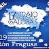 📆 Letras Galegas en Carril | 17may