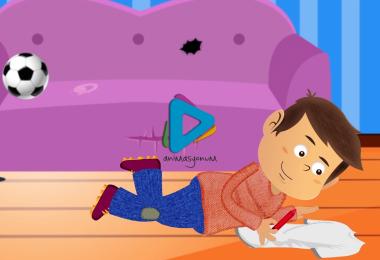 samsunspor animasyon reklam