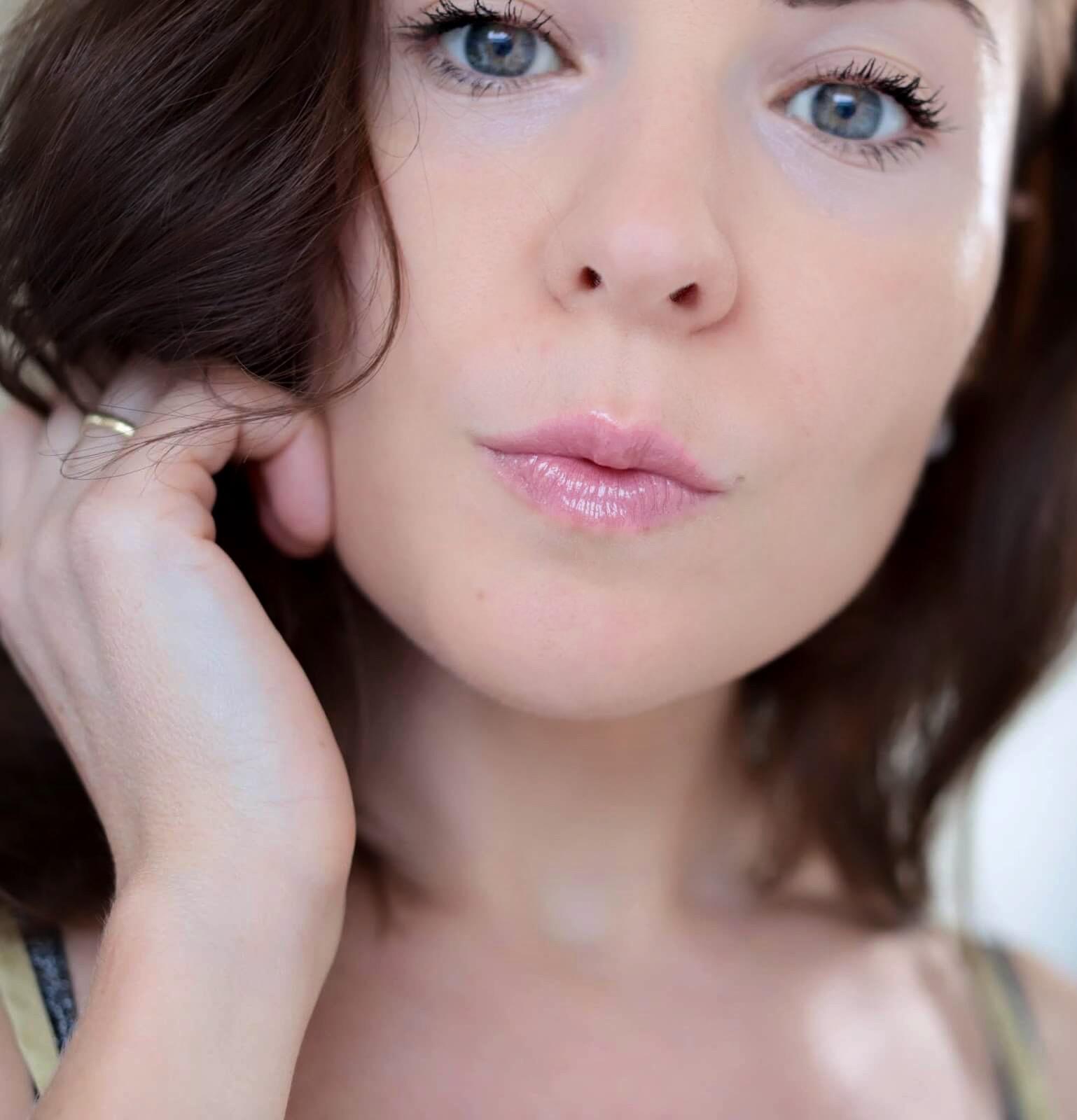 Charlotte Tilbury Princess Kiss swatch