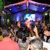 Missa da 'cura e libertação' atrai multidão de fiéis em Santana dos Garrotes