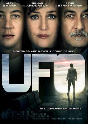 UFO |2018| |DVD| |R1| |NTSC| |Latino|