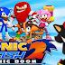 تحميل لعبة Sonic Dash 2 مهكرة للاندرويد من ميديا فاير اخر اصدار v1.8.0