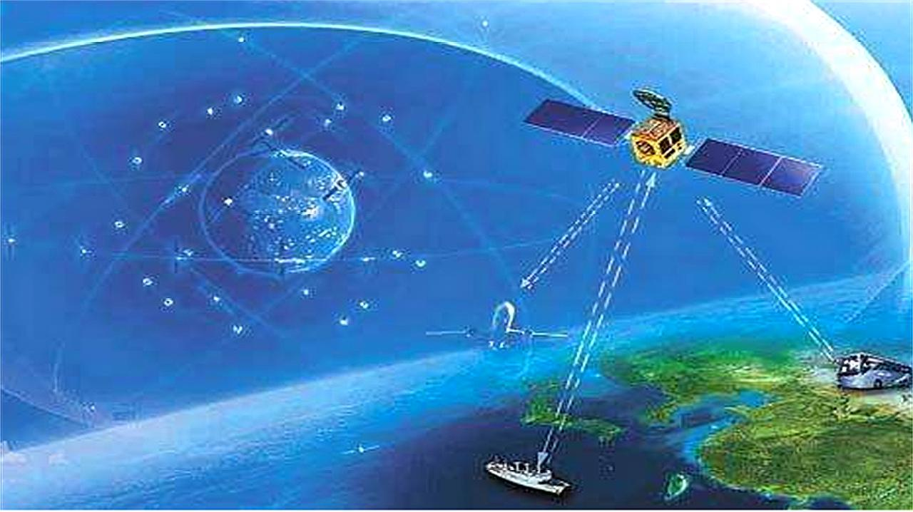 China's BeiDou Navigation System