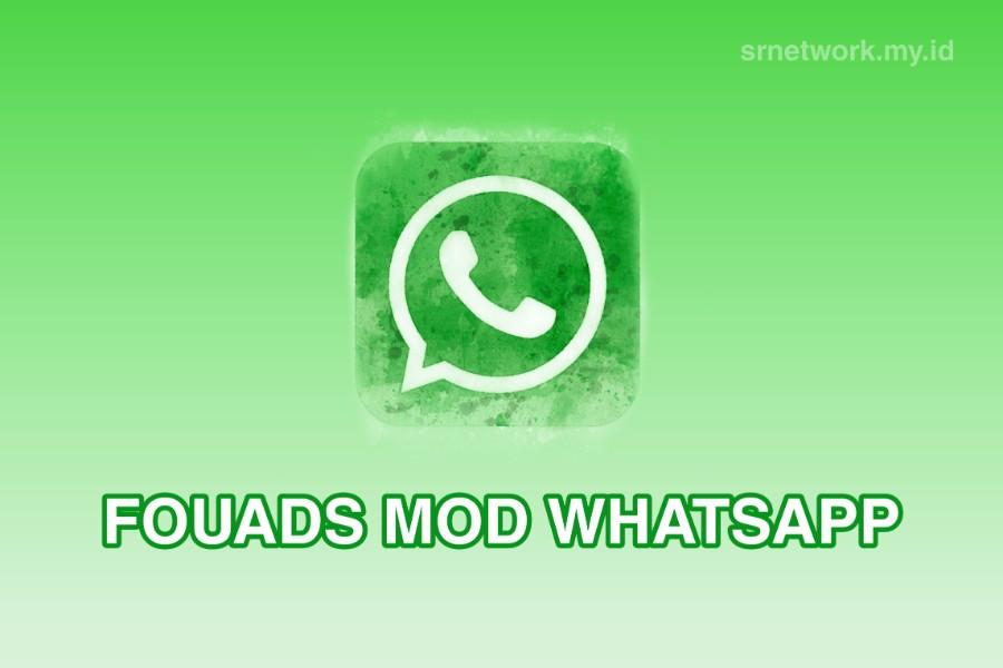 WhatsApp Mod anti banned