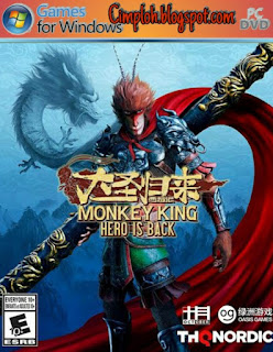 Download Game Monkey King: Hero Is Back Full PC