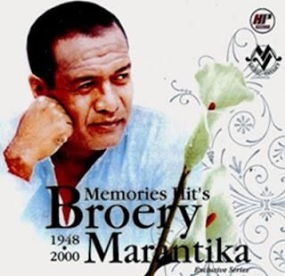 Lagu Kenangan Broery Marantika