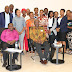 Jenerali Ulimwengu azindua Kitabu chake jijini Mwanza