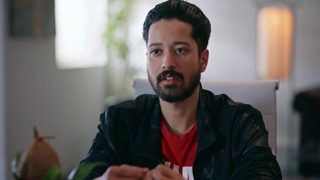 Hey Prabhu! Season 2 Hindi 720p HDRip
