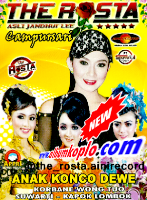 Dangdut Koplo The Rosta Vol 14 Full Album