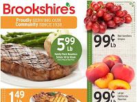 Brookshires Weekly Ad - Brookshires Circular Ad 9/15/21