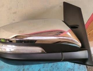 Kaca Spion Mobil Innova Reborn Tipe V Dan G