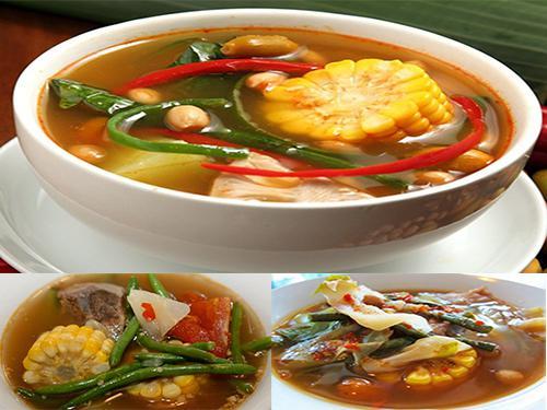 Resep Cara Membuat Sayur Asem Jakarta, Betawi, Sunda, Jawa Enak Dan Sederhana