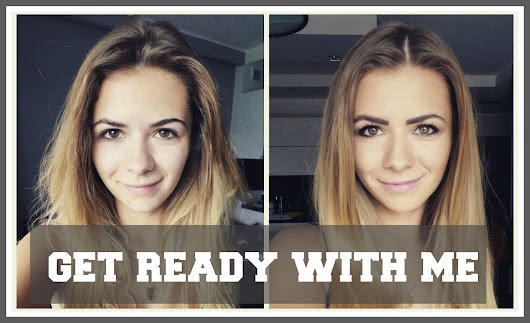 CheersMyHeels: GET READY WITH ME