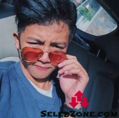 Foto Biodata Agama Dan Instagram Naufan Raid Azka Pemeran Fachri Super Puber Sctv
