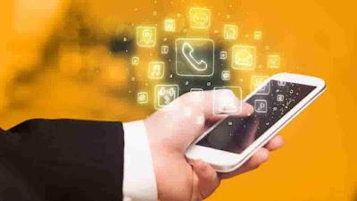 تنتشر التطبيقات الذكية بشكل كبير في كافة متاجر التحميل