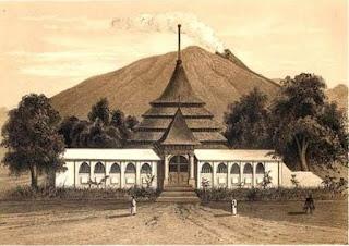 Kerajaan Islam Tertua di Indonesia