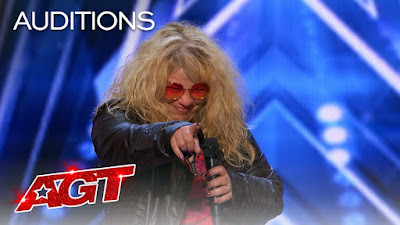 """Anica Sings an Incredible Rendition of """"Piece of My Heart"""" - America's Got Talent 2021"""