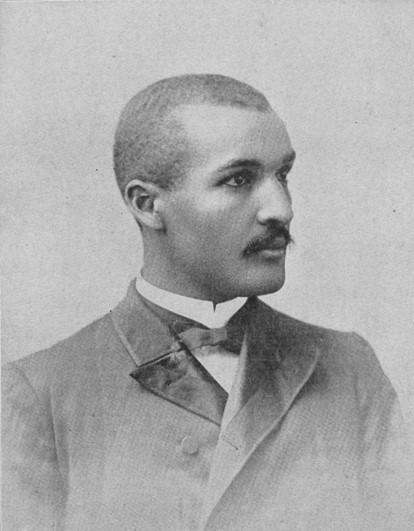 Η ιστορία του πρώτου Αφρικανού-Αμερικανού Φοιτητή στην Αμερικανική Σχολή, 1890-91