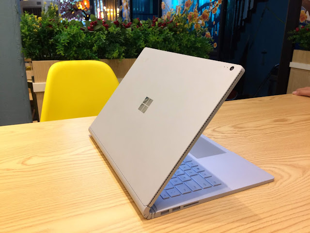 Surface Book core i5