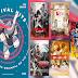PROGRAMACIÓN JAPONESA DEL 16º FESTIVAL NITS DE CINEMA ORIENTAL DE VIC