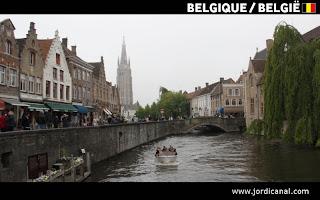 Bruges, Belgium, Jordi Canal-Soler