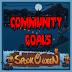 Farmville Spook O Ween Farm Community Goals