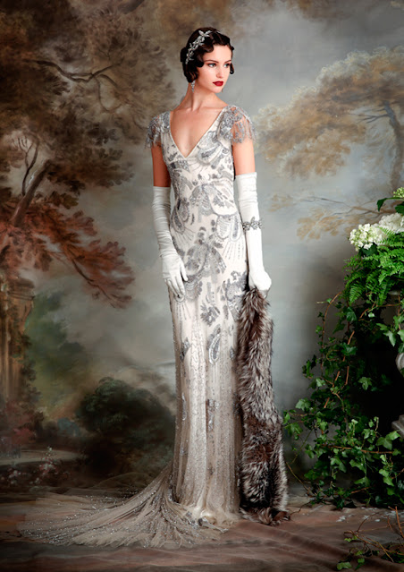 """""""Any Vintage Gown Can Inspire Me"""" LBW Designer Gill Harvey Opens Up About Her Love Of Vintage Fashion And More"""
