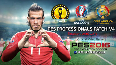 Cara Pindah dari Patch PTE ke Professional Patch