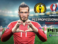 Patch PES 2016 Terbaru dari PES Professional Patch 4.0 AIO