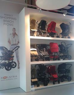 Koelstra shop-in-shop bij Baby en Tiener Capelle