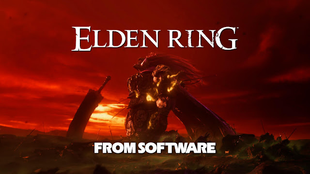 elden ring trailer gameplay footage leaked action rpg game from software george r r martin hidetaka miyazaki pc ps4 ps5 xb1 xsx