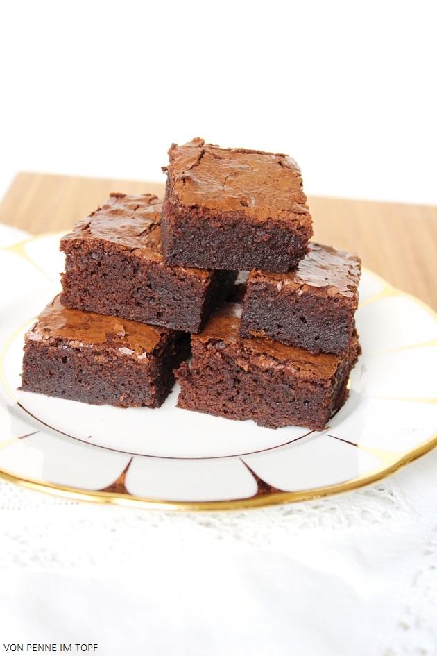 Brownie Rezepte