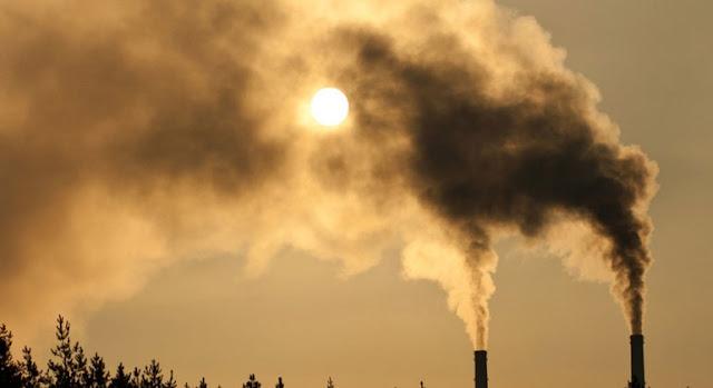 Más de 100 millones de personas en América Latina están expuestas a niveles de contaminación que sobrepasan los límites recomendados, según la OPS. Foto: PNUMA