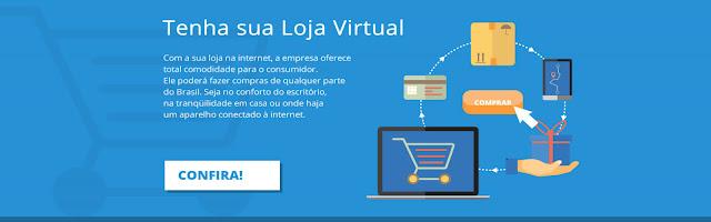 Lojas Virtuais