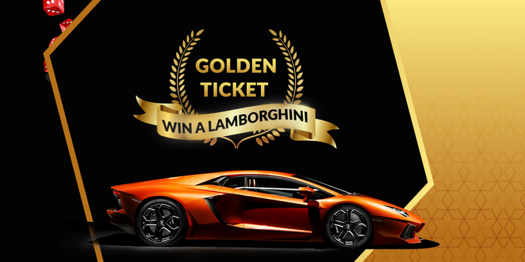 You Can Be the Proud Owner of a Lamborghini.