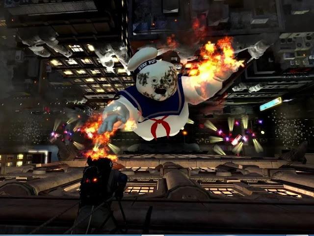 تحميل لعبة ghostbusters the video game remastered للكمبيوتر من ميديا فاير
