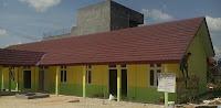 Rehab Gedung Puskes Karang Raja Di Duga Asal Jadi
