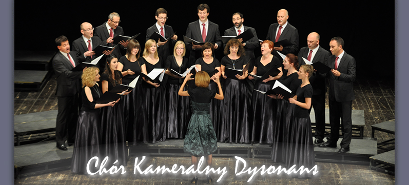Dysonans Chamber Choir