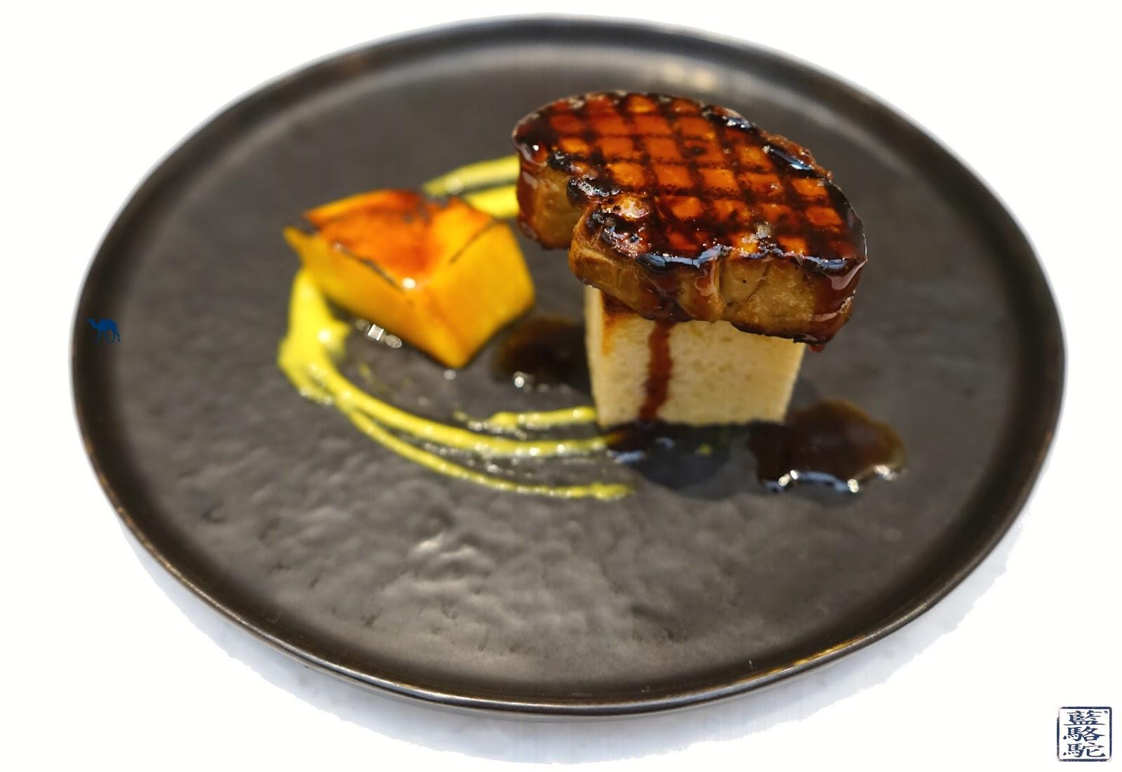 Le Chameau Bleu - Paris Nos adresses Food 2