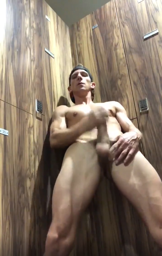 Sucking Tits While Jerking Off